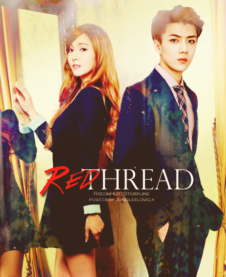 Red Thread ( Chapter - 2 )